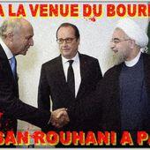 ★ L'État théocratique iranien de nouveau fréquentable ? - Socialisme libertaire