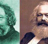 ★ Marx et Bakounine - Socialisme libertaire