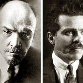 ★ Makhno en visite au Kremlin : entretien avec Lénine (juin 1918) - Socialisme libertaire
