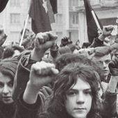 """★ Daniel Colson : """" L'anarchisme est extrêmement réaliste """" - Socialisme libertaire"""