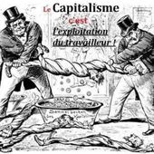 ★ E-travail : l'uberisation une nouvelle ère d'exploitation - Socialisme libertaire