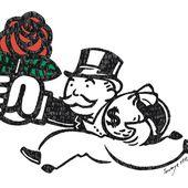 Le propre du socialiste au pouvoir est de salir tout ce qu'il touche - Socialisme libertaire