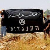 ★ Les anarchistes, toujours contre le mur - Socialisme libertaire