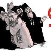 Les religions, facteur fondamental de l'oppression des femmes - Socialisme libertaire