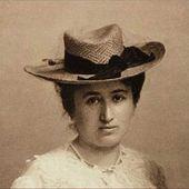 L'abécédaire de Rosa Luxemburg - Socialisme libertaire