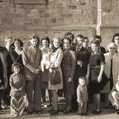 Famille Vérat, début des années 70 - C'est la vie ! Images d'archives