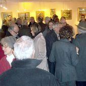 La Dernière exposition - C'est la vie ! Images d'archives