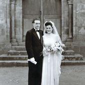 La famille Baillet - C'est la vie ! Images d'archives