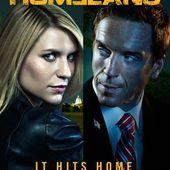 Critique de la série HOMELAND (saison 2oward Gordon &amp&#x3B; Alex Gansa (Etats Unis) - Le blog du cinema d' Olivier H