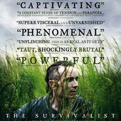 PIFFF 2015 : critique de THE SURVIVALIST de Stephen Fingleton (Irlande) - Le blog du cinema d' Olivier H