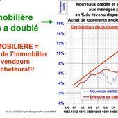 La baisse des prix immobilier à horizon 2020 se confirme ! - Le blog de immobilier finance gestion.over-blog.com