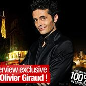 Interview exclusive de Olivier Giraud ! #HowToBecomeParisianInOneHour - SANSURE.FR