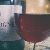 Autour d'un vin..