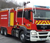 Humour Coquin: le tuyau du pompier
