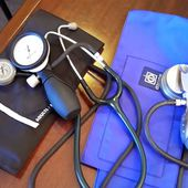 Humour Medecin: ß HCG positif - Doc de Haguenau