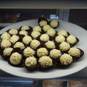 Force One de caractère sur 30 niveaux en chocolat blanc - Doc de Haguenau