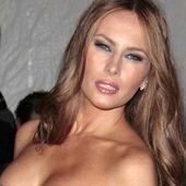 Sexy ou coquine Melania Trump, the next First Lady - Doc de Haguenau