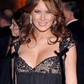Sexy ou coquine Melania Trump, the next First Lady - Doc de Haguenau