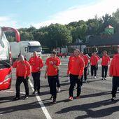CFA2: Le FR Haguenau en déplacement au Parc des Sports Michel Platini contre Nancy II - Doc de Haguenau