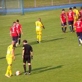 CFA2: Le FR Haguenau ira battre le glaive contre le FC Sarreguemines - Doc de Haguenau