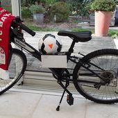 Humour Medecin: Une solution pratique en vélo - Doc de Haguenau