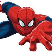 Récapitulatif grilles point de croix : Spiderman - Le blog de Isabelle