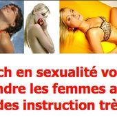 Sexualité : 267 CONSEILS pour être le meilleur coup de sa vie - Lucide Sapiens Martinique
