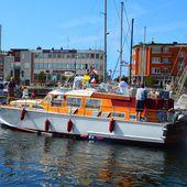 &gt&#x3B; L'arrivée des Little Ships - Dunkerque 2015 . - www.jepi-dunkerque.fr