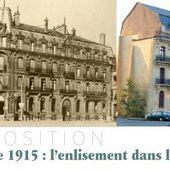 Exposition 2015 - Musée municipal de Sedan