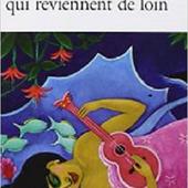 """""""Sept histoires qui reviennent de loin"""" de Jean-Christophe Rufin - Que lire ?"""
