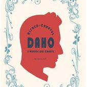 Daho, l'homme qui chante de David Chauvel - Que lire ?