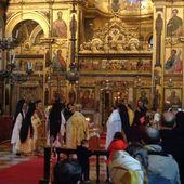 La spiritualité au coeur du Chapitre de Venise. - Ordre Noble et Royal de l'Etoile du Sud.