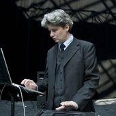 Extension 2015 avec Wilfried Wendling - Musiques contemporaines XX & XXI
