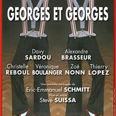 GEORGES ET GEORGES - SORTIES à PARIS par  Robert BONNARDOT