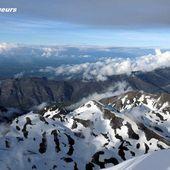 Une nuit au sommet du Pic du Midi, la tête dans les étoiles - Le coin des voyageurs