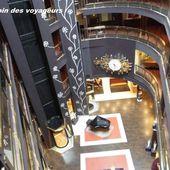 Mon séjour à l'hôtel Plaza en Andorre - Le coin des voyageurs