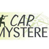 Start up Voyage : Cap Mystere - Le coin des voyageurs