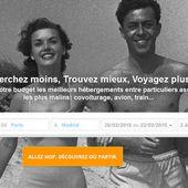 Start-up Voyage : Simpki - Le coin des voyageurs