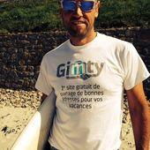 Start-up : Gimty, un réseau social touristique - Le coin des voyageurs