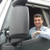 Start-up : WeTruck pour partager la cabine d'un camion - Le coin des voyageurs