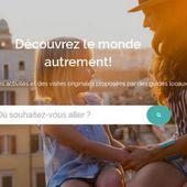 GladTrotter, une start-up pour découvrir une destination sur les pas d'un local - Le coin des voyageurs