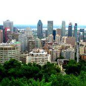 Chroniques de Montréal, Juste pour Rire #7 - Le coin des voyageurs