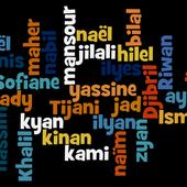 Prénom garçon libanais moderne - Prénoms Musulmans