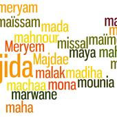Prénoms filles musulmane en M - Prénoms Musulmans