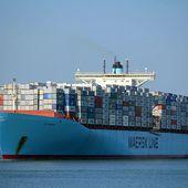 TOP World Shipping companies 2015 / Les meilleurs transporteurs maritime en 2015 - NOTA BENE . Blog
