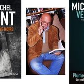 Michel QUINT : Veuve noire. - Les Lectures de l'Oncle Paul