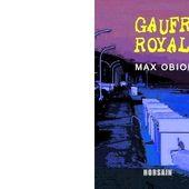 Max OBIONE : Gaufre Royale. - Les Lectures de l'Oncle Paul