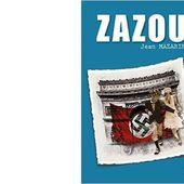 Jean MAZARIN : Zazou. - Les Lectures de l'Oncle Paul