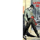Paul FEVAL : La fabrique de crimes. - Les Lectures de l'Oncle Paul