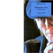 Robin COOK : Mémoire vive. - Les Lectures de l'Oncle Paul